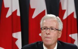 שר החוץ של קנדה, סטפן דיון