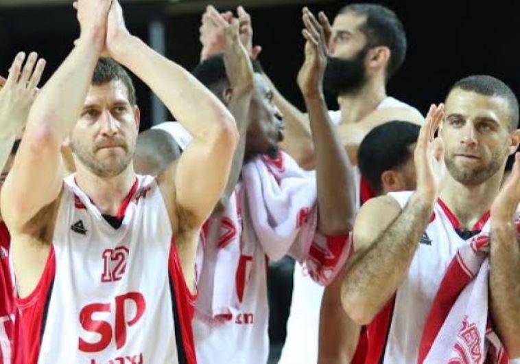 שחקני הפועל תל אביב בכדורסל