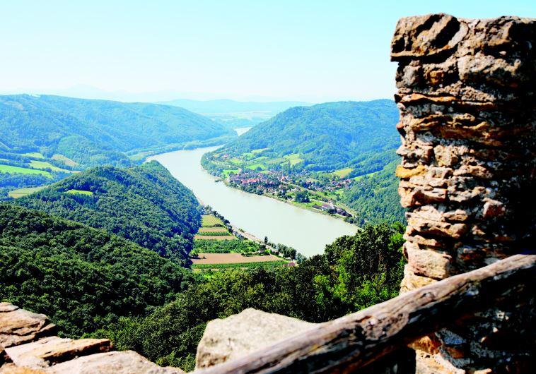 עמק ווכאו, אוסטריה