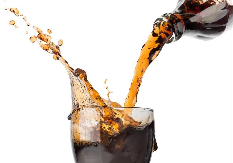 משקאות קלים