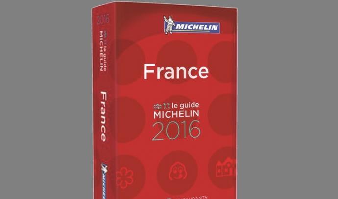 מדריך המסעדות של מישלן 2016