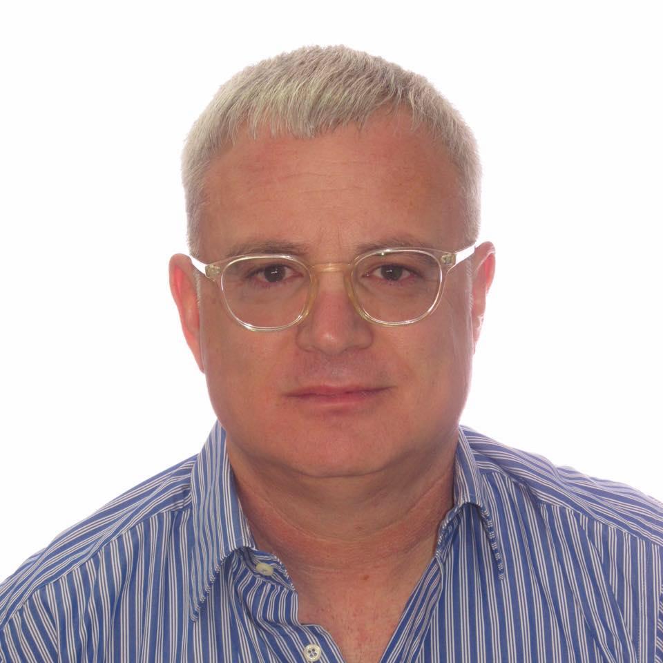 רוברט רבין. צילום: יחצ