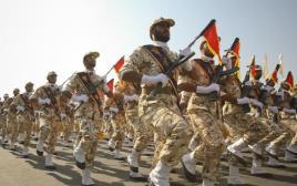 משמרות המהפכה של איראן