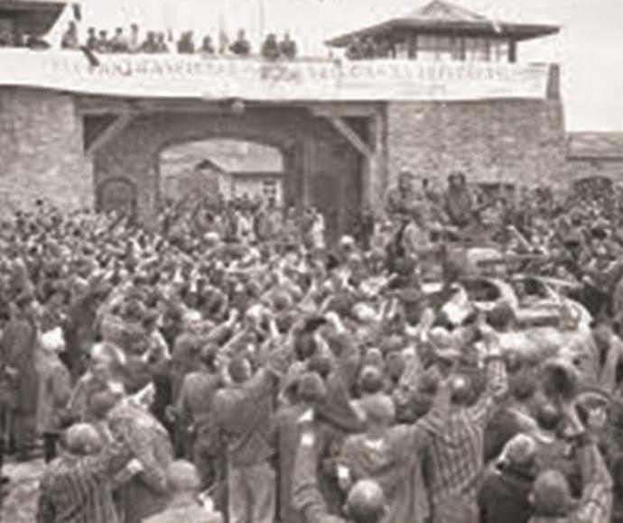 מחנה הריכוז מטהאוזן