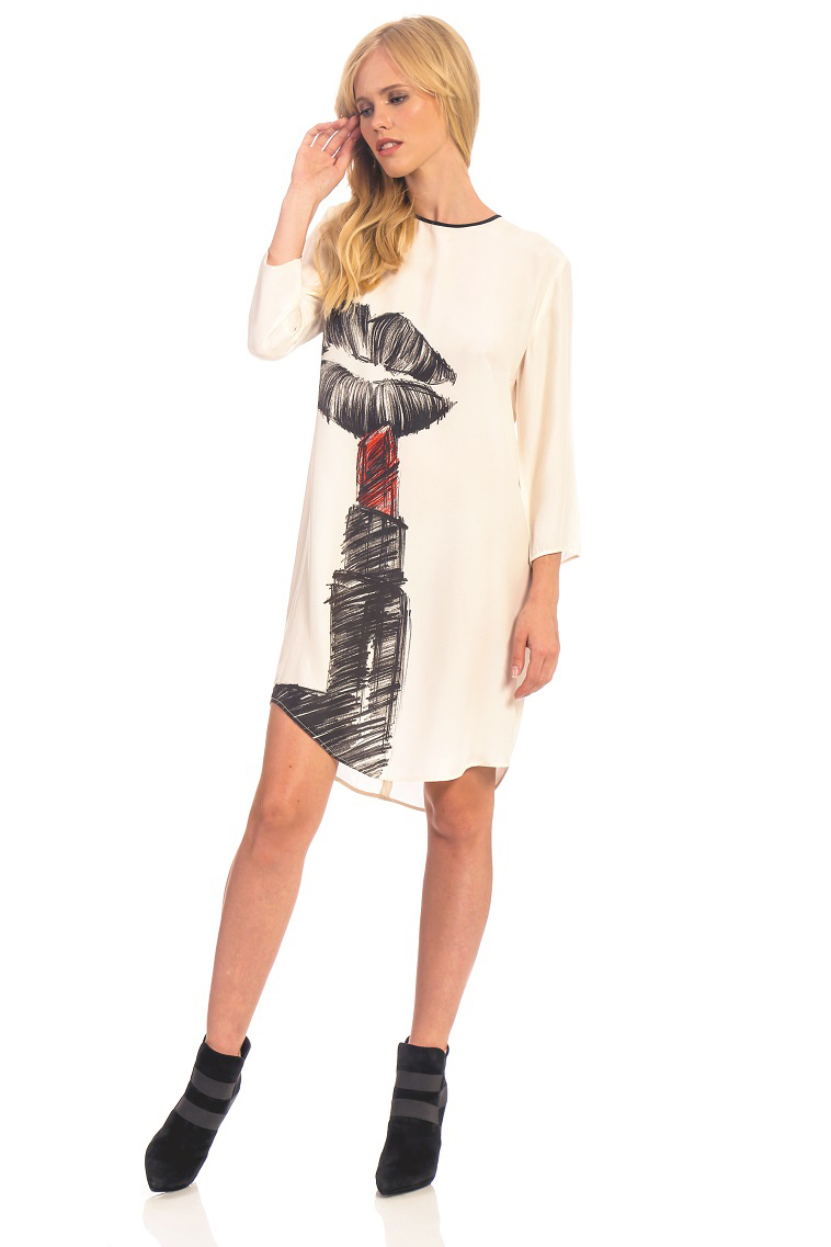 שמלה, סיליז אאוטלט אונליין, 1,095 שקל