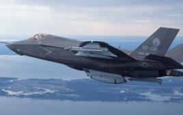 מטוס F35