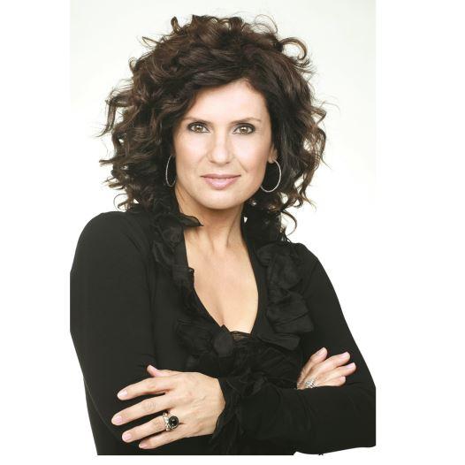 אסנת וישינסקי (צילום: אילן בשור)