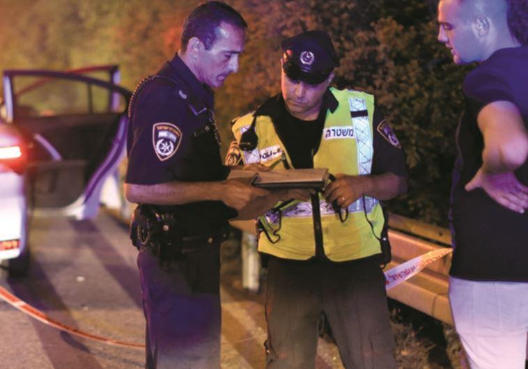 עוד שוטרים לא יועילו. צילום: עמותת אור ירוק