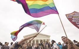 אושרו נישואים חד מיניים בארצות הברית