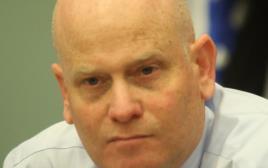 היועץ המשפטי של הכנסת איל ינון