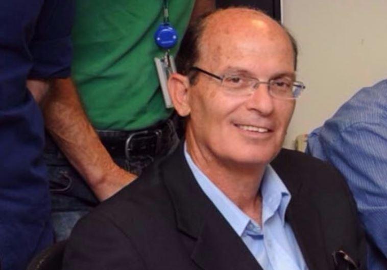 אבריאל בר-יוסף. צילום: ללא