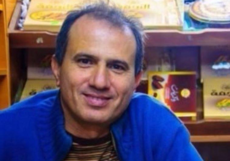 עומאר זאיד