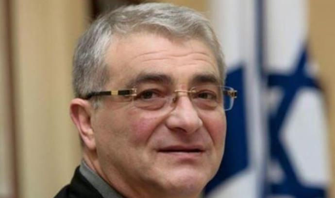 ראובן דינאל