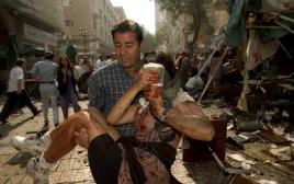 הפיגוע ברחוב בן יהודה בירושלים, 4.9.1997