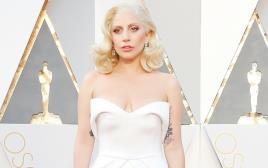 ליידי גאגא, חיננית
