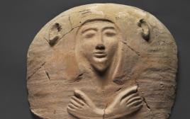 ארון קבורה מהמאה ה-13 לפני הספירה