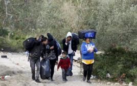 פליטים סורים בטורקיה