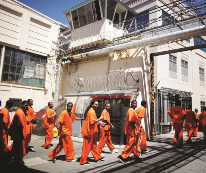 """אסירים בארה""""ב"""