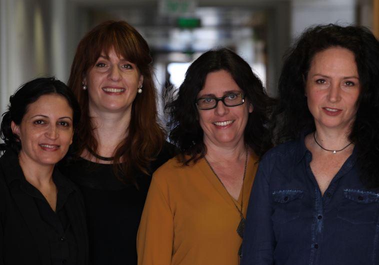 נשים אקדמאיות בבר אילן