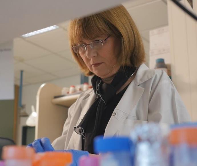 פרופסור חיה ברודי, שלמחקרה השלכות על מחלת דושן