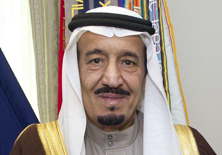 סלמאן בן עבד אל-עזיז אאל סעוד, מלך סעודיה