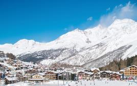 אתר סאס-פה, שוויץ, תיירות