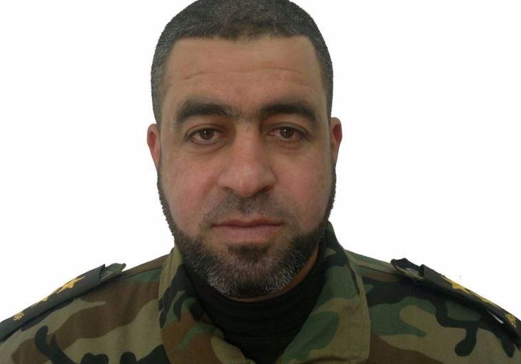 אלסלאם עאיד אלבטניג׳י, פעיל חמאס שנהרג בקריסת מנהרה בסג'עיה