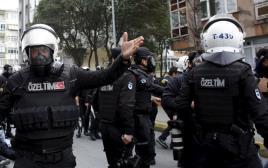 משטרת טורקיה