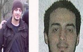 נ'גים לעשראווי, המחבל הנמלט מהפיגוע בבריסל