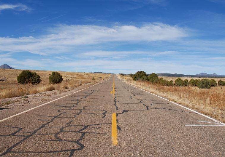 הכביש המיתולוגי