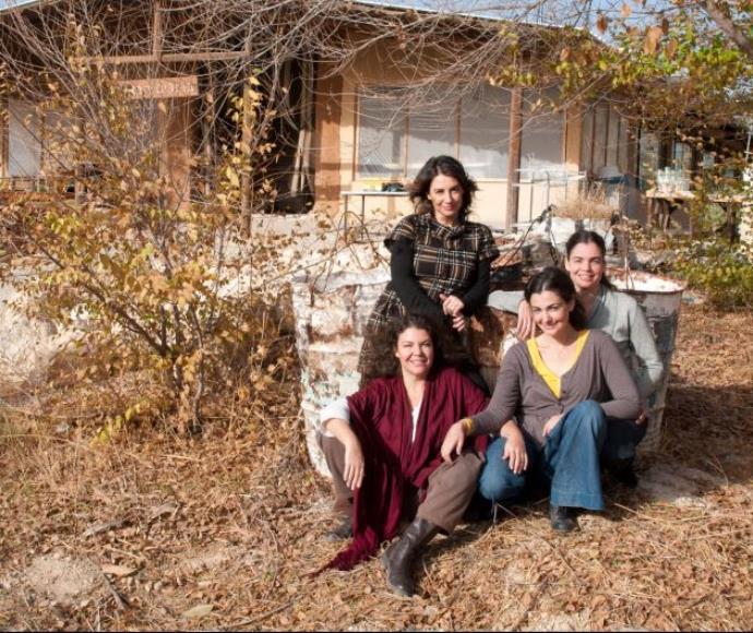 סדנת 4 אחיות
