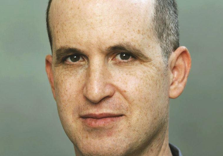 """המנכ""""ל הזמני של התאגיד החדש, אלדד קובלנץ. צילום: זיו קורן"""