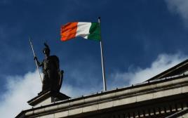 אירלנד מציינת 100 שנים למרד חג הפסחא