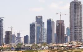 """נדל""""ן בתל אביב"""