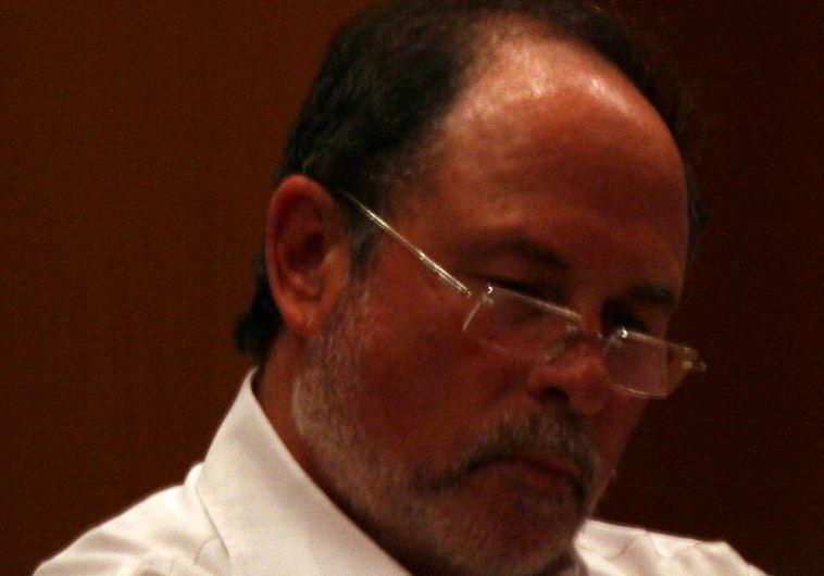 שופט העליון יורם דנצינגר (צילום: ויקיפדיה)