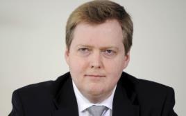 ראש ממשלת איסלנד, סיגמונדור גונלאוגסון