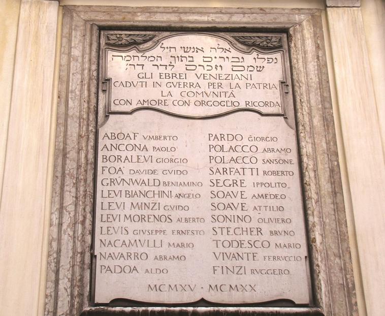 למעלה מ־200 יהודים לא שבו. לוח זיכרון. צילום: תלמה אדמון