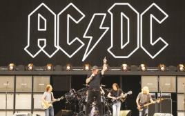 להקת AC/DC