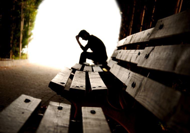 חוסר שינה עלול לגרום לבדידות (צילום: ingimage)