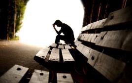 בדידות, אילוסטרציה