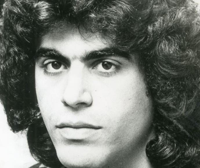 גבי שושן 1972