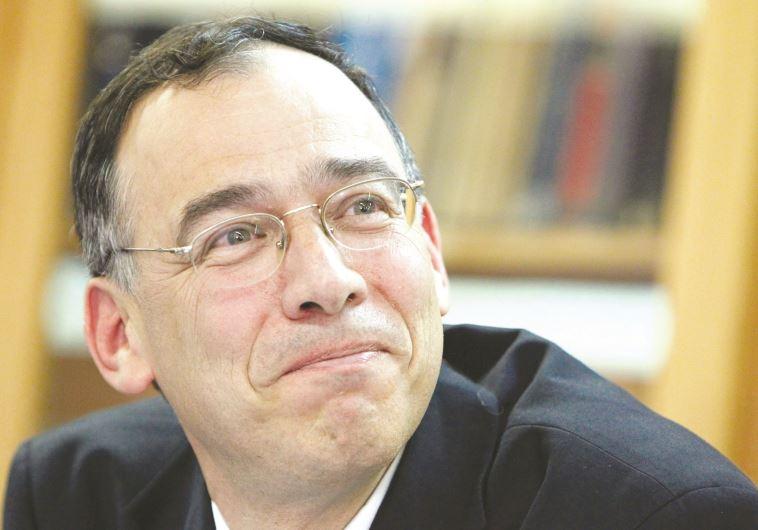 פרקליט המדינה שי ניצן. צילום: מרים אלסטר, פלאש 90