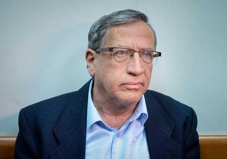 טען כי החקירה נגדו היא תוצאה של מאבקים פוליטיים. זינגר. צילום: פלאש 90