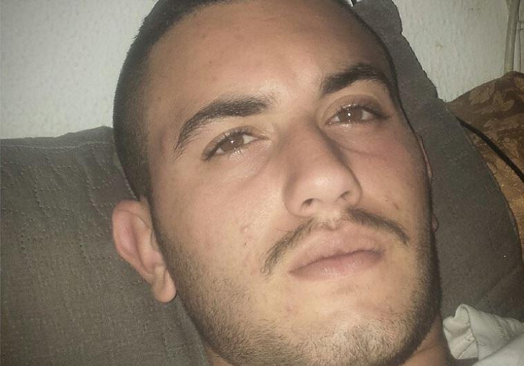 יובל אוסדון, נער בן 17 שנרצח בעפולה. צילום: פייסבוק