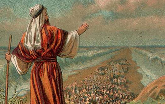 יציאת מצרים (צילום: ללא)