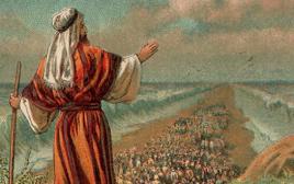 מיתוס יציאת מצרים