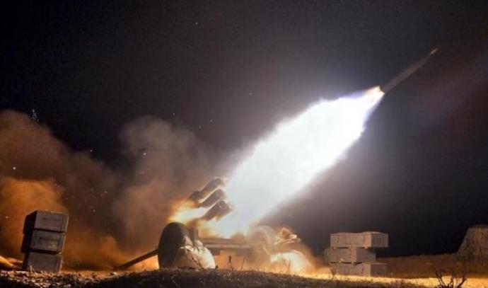 קוריאה הצפונית בניסוי שיגור טיל