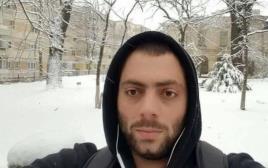 דיאא זובידה שנהרג בתאונה ברומניה