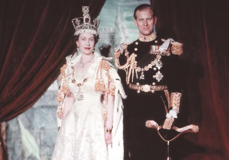 יום תחילת כהונתה של המלכה אליזבת
