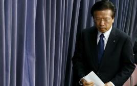 נשיא חברת מיצובישי טסטורו אייקאווה